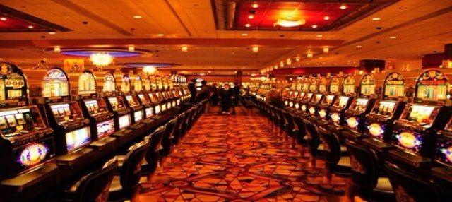 Самые лучшие развлечения в одном месте -  казино Вулкан 24