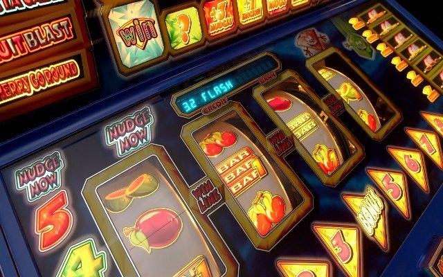 Игровые автоматы NetEnt в клубе Азино 777
